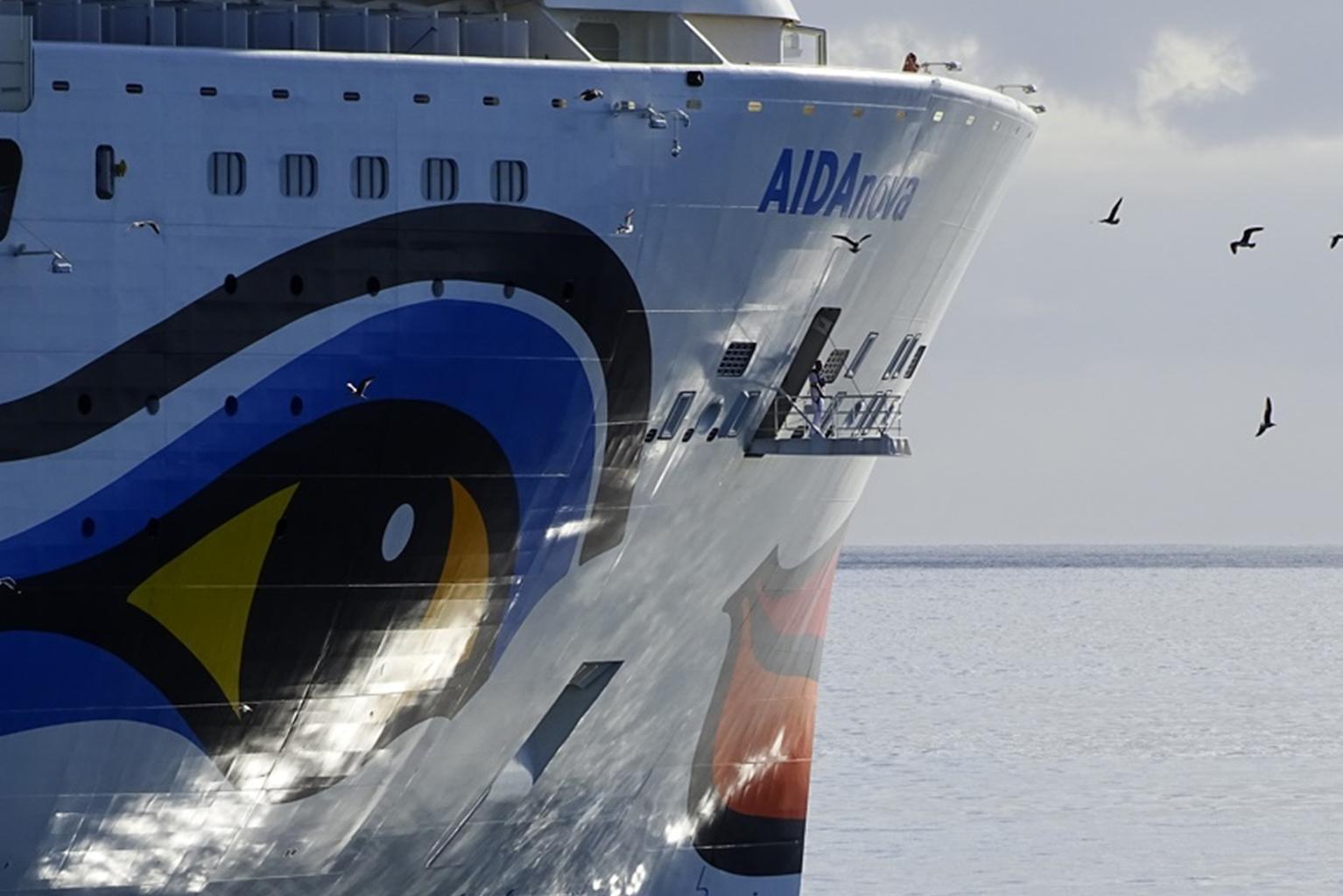 AIDA Announces 2020 and 2020-2021 Cruise Programs