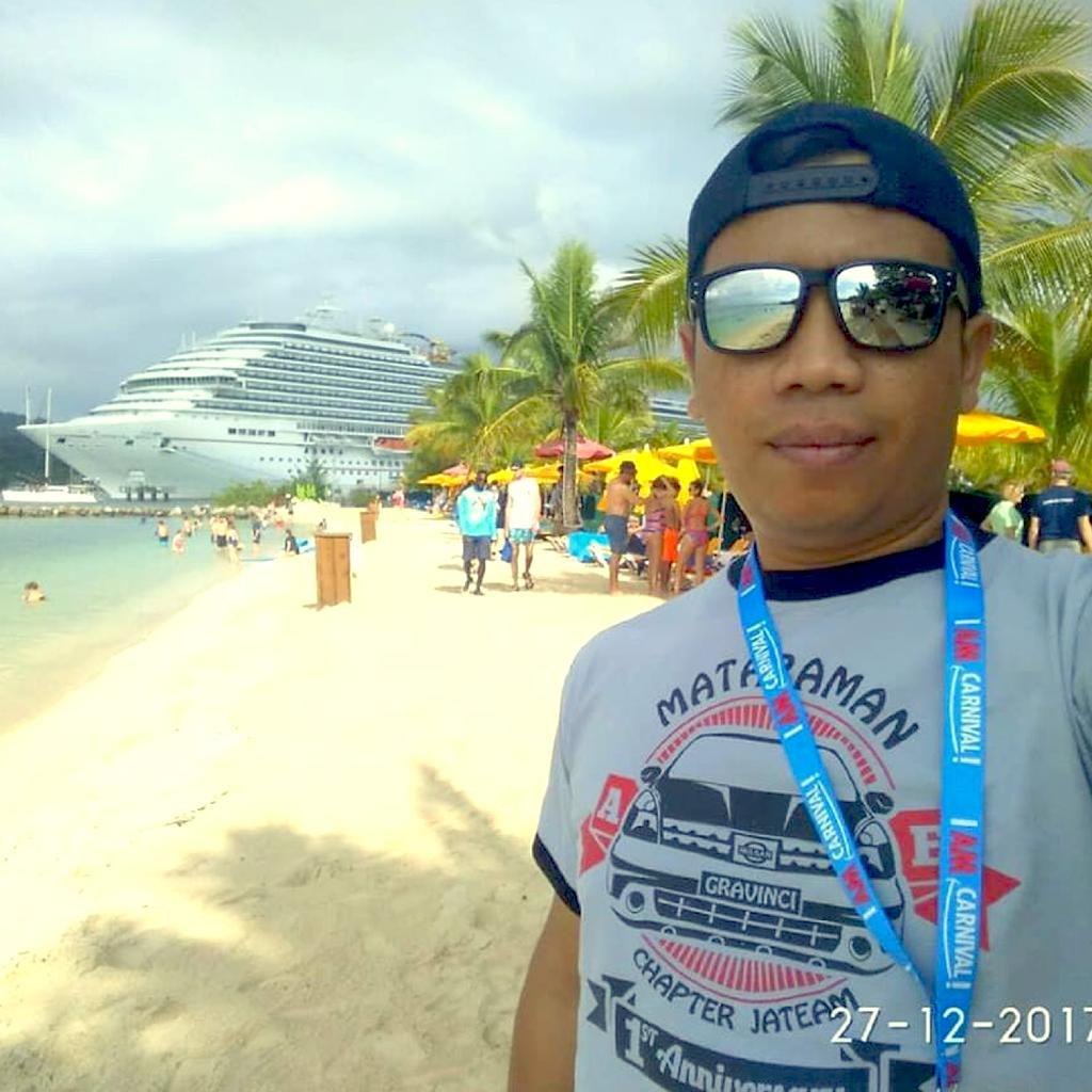Erwin Bayu Bigwanto