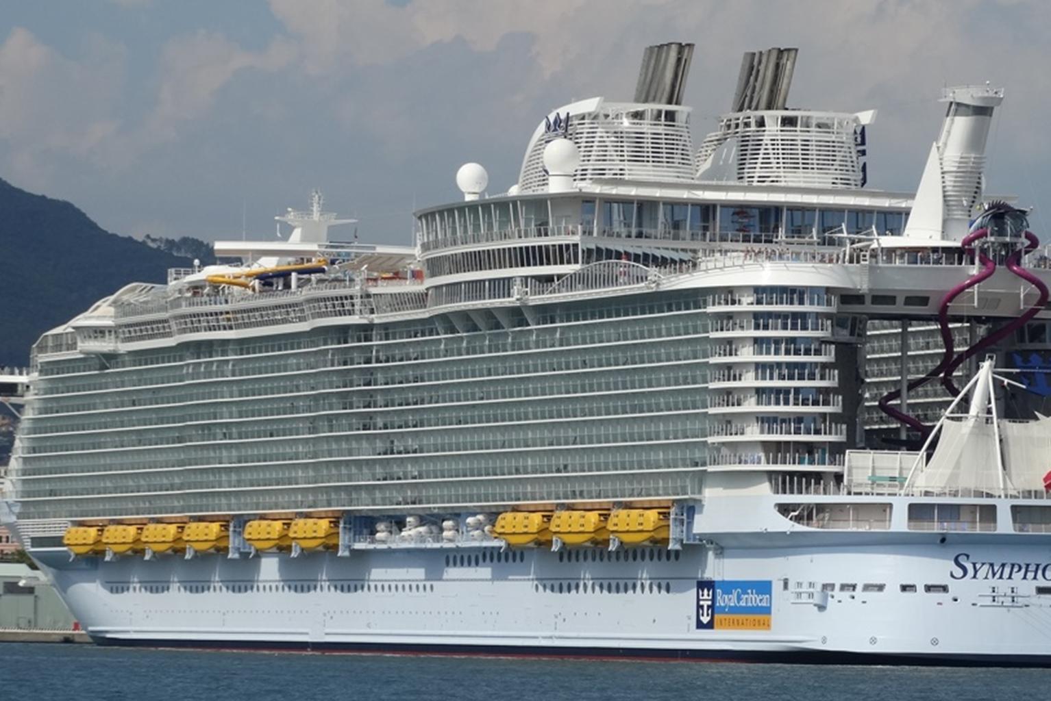 Royal Caribbean Orders Sixth Oasis-Class Vessel