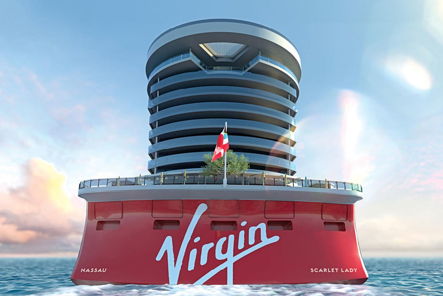 Virgin and Emerald To Bring Sustainability to the Seas